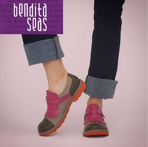 Ofertas de Bendita Seas, Colección Zapatos