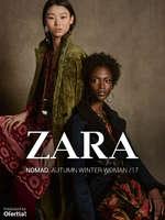 Ofertas de Zara, Colección Nomad