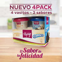 Nuevo 4Pack