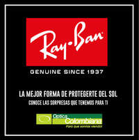 Colección Ray Ban