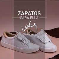 Zapatos para ella