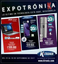 Expotrónika, lo último en tecnología está aquí - Bucaramanga
