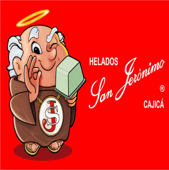 Ofertas de Helados San Jerónimo, Helados
