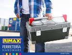 Ofertas de Rimax, Catálogo Rimax 2017