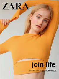 colección join life - SS17