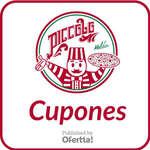 Ofertas de Pizza Piccolo, Cupones