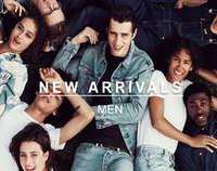 New Arrivals - Hombre