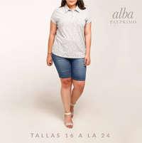 Colección Alba - Tallas grandes