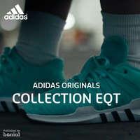 Collection EQT
