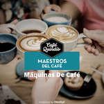 Ofertas de Café Quindío, Máquinas De Café