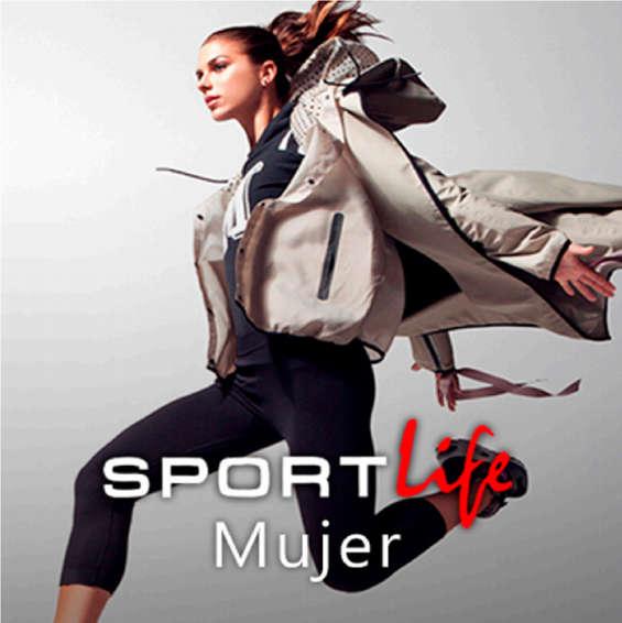 d4b91cc0 Tiendas Sport Life - Horarios, teléfonos y direcciones - Ofertia