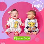 Ofertas de Mic Kids, Pijamas Bebé