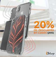 20% Cases Ishop