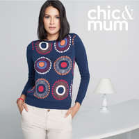 LookBook - Chic & Mum