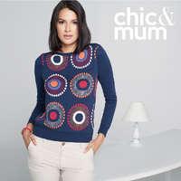 LookBook - Chic & Mum