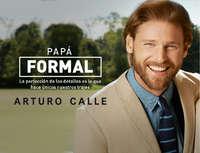 Arturo Calle - Día del padre