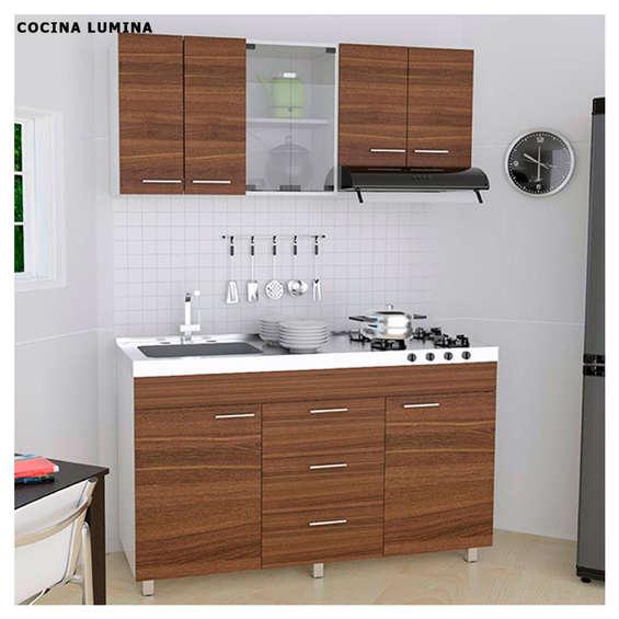 Comprar Cocina estilo rústico en Barranquilla - Tiendas y ...