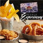 Ofertas de El Corral Gourmet, Regala Experiencias