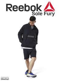 Colección Sole Fury