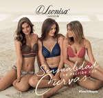 Ofertas de Leonisa, Sensualidad se escribe con curvas - Campaña 15 de 2017