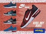 Ofertas de Agaval, Nike air max