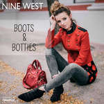 Ofertas de Nine West, Boots & Botties