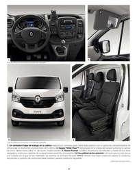 Nuevo Renault Trafic