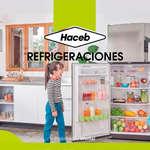 Ofertas de Haceb, Refrigeraciones