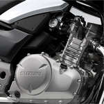 Ofertas de Suzuki Motos, Suzuki Inazuma