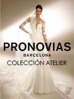 Ofertas de Pronovias, Pronovias Atelier