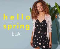 Catálogo Primavera 2017 - Hello Spring