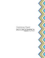 Ofertas de Decorceramica, Catálogo - Cerámica pared