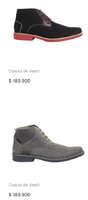 Ofertas de Smith Shoes, Zapatos para hombre