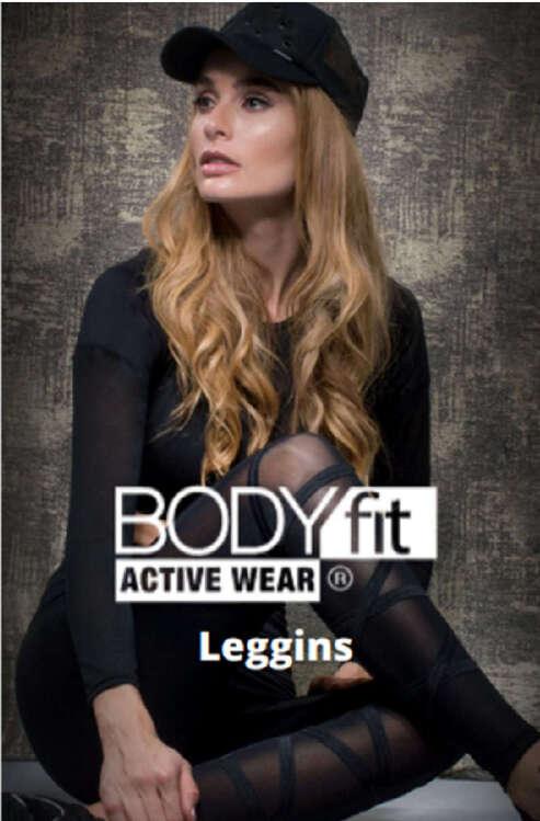 Ofertas de BodyFit, Leggings