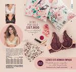 Ofertas de Leonisa, Amor & Amistad - Enamórate del encaje. Campaña 13 de 2017