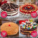 Ofertas de American Cheesecakes, Disfruta Nuestra Variedad