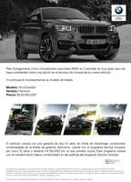 Ofertas de BMW, X6 xDrive 30d Premium