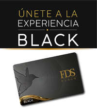 Únete a la experiencia Black