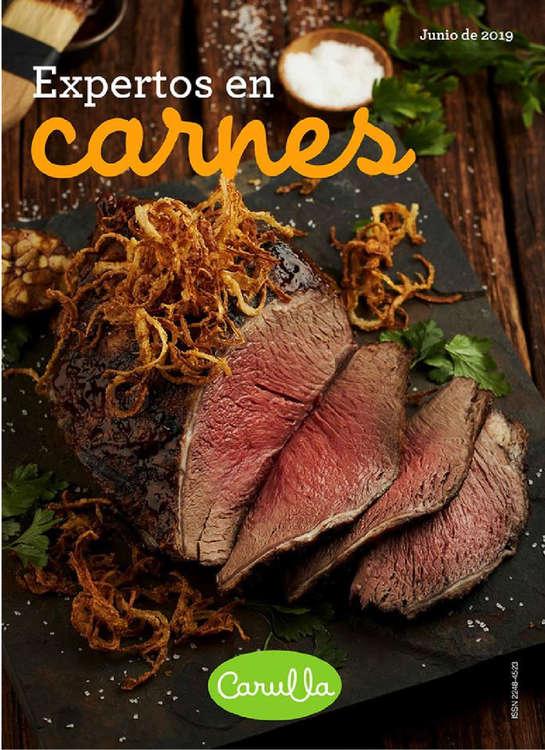 Ofertas de Carulla, Carnes