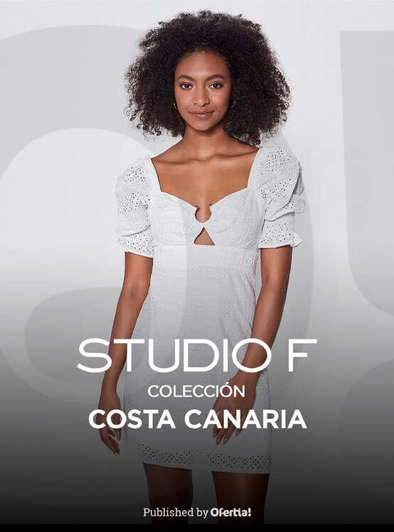 Ofertas de Studio F, Costa Canaria