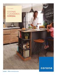Cocinas y Lavadero