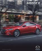 Ofertas de Mazda, Mazda 6