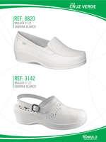 Ofertas de Calzado Romulo, Catálogo - Calzado Institucional