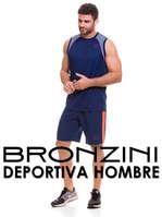 Ofertas de Bronzini, Deportiva Hombre