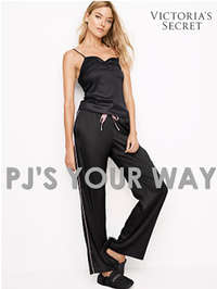 Pj´s your way