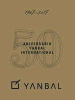 Ofertas de Yanbal, 50 Aniversario Yanbal Internacional