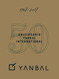50 Aniversario Yanbal Internacional