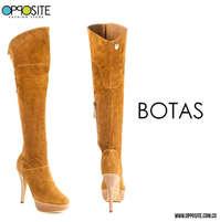 Colección Botas
