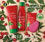Ofertas de Oriflame, Redescubre Love Nature - Campaña 09 de 2017