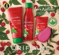 Redescubre Love Nature - Campaña 09 de 2017